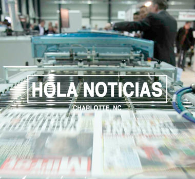 Hola Noticias