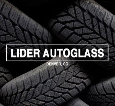Lider AutoGlass & Tires